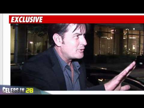 Michael Douglas recovered / Owen Wilson's baby / Charlie Sheen parties with porn stars