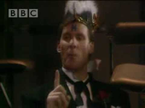 Red Dwarf: Uncle Frank