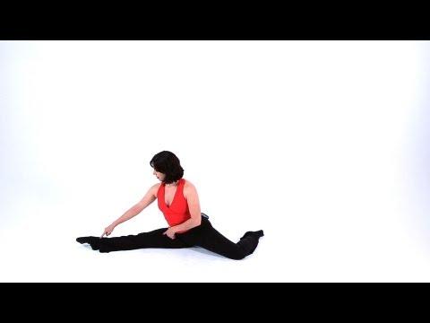 Advanced Jazz Dance Moves: Calypso Leaps