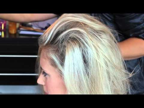 How to Do a Shoulder Length Bob Cut