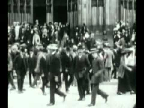 Documentary on Sigmund Freud (Part 1 of 3)