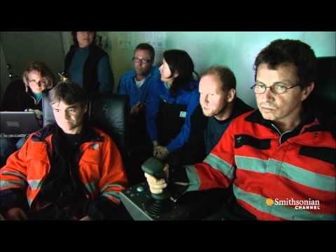 Mighty Ships - G.O. Sars: Discovering Life in Uninhabitable Seas