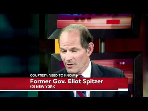 Spitzer: Richest Americans Would Still Work Facing 60% Tax