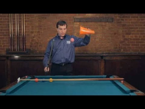 Pool Trick Shots / TV Shots: A Game of Jacks