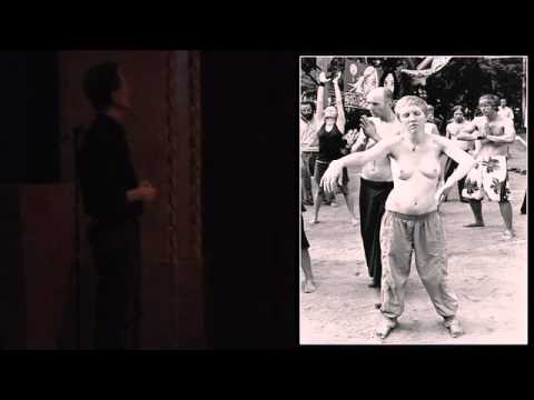 TEDxSelfDesignHigh - Fred Rosenberg - On Photographing