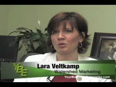 Narrowing Your Market, Marketing with Lara Veltkamp
