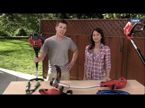 Lawn Edger and Weed Trimmer Buying Guide