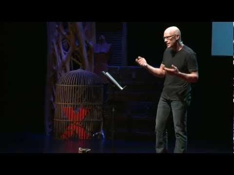 Three Things Learned about Business and the Great Outdoors: Gary Erickson at TEDxPresidio