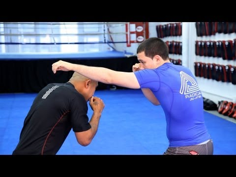 Slip Basics | MMA Fighting Techniques