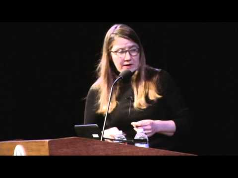 Games are Growing Up: Suzanne Seggerman at TEDxBinghamtonUniversity