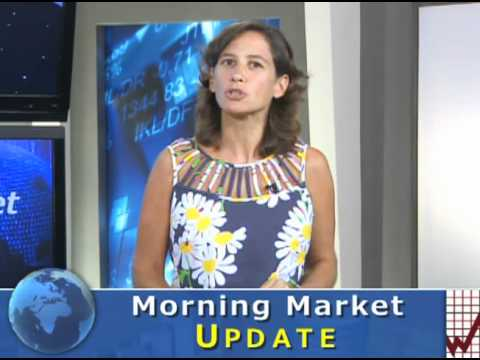 Morning Market Update for August 12, 2011