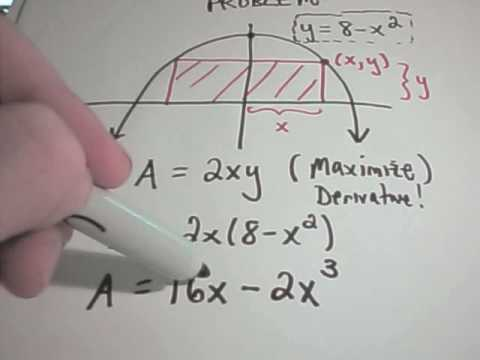 Optimization Problem #2
