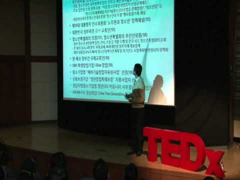 TEDxGNU Lim Charles Teenagers,Policies,Communication