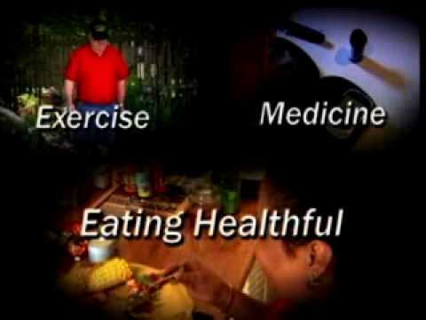 Nutrition & Healthy Eating (Part 1)