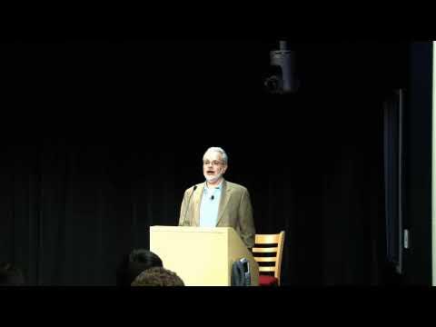 Authors@Google: David Wessel