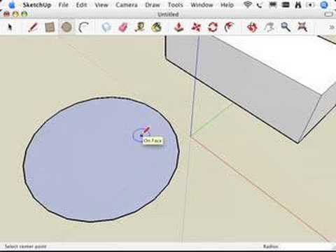 SketchUp: Injecting accuracy into your model