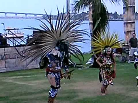 Native Peoples of Mexico Dance