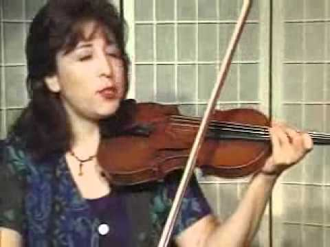 Violin Lesson - How To Play Danman's Print Library # 99