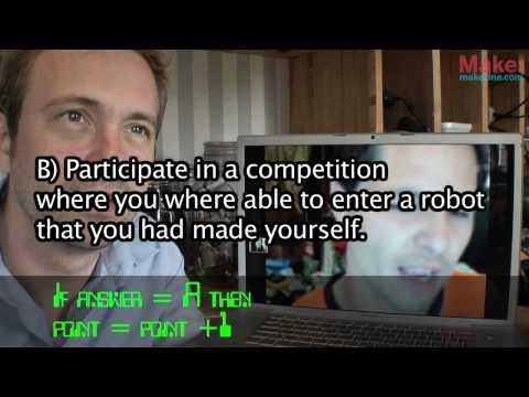 The Latest in Hobby Robotics 10