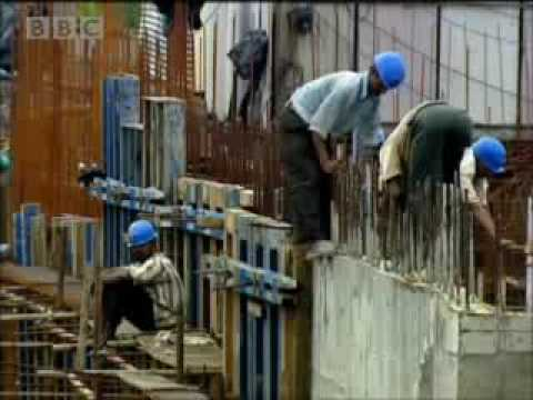 Disaster threat to Mumbai - BBC