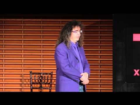 TEDxStanford - Mark Applebaum - Boredom, the real secret behind innovation
