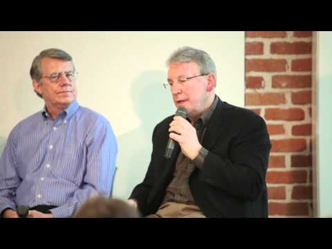 UC Berkeley's Dave Dornfeld on Sustainable Manufacturing