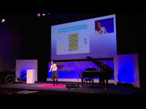 TEDxAmsterdam - Louise Vet - 11/20/09