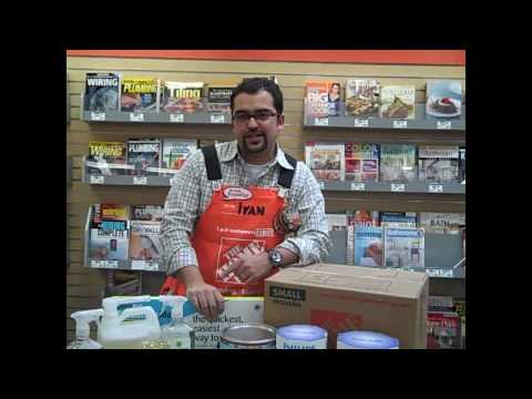 Spruce Up Your Home This Spring - The Home Depot