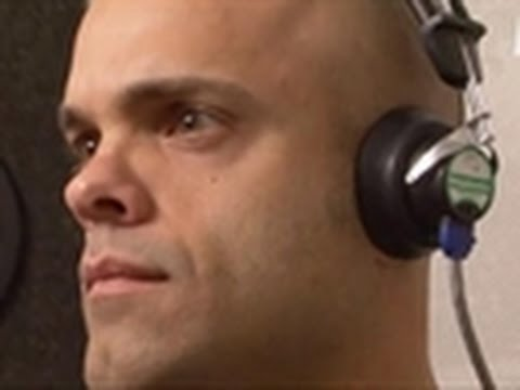 Pit Boss - Sebastian Loses His Hearing