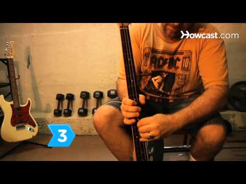 How to Restring a Bass