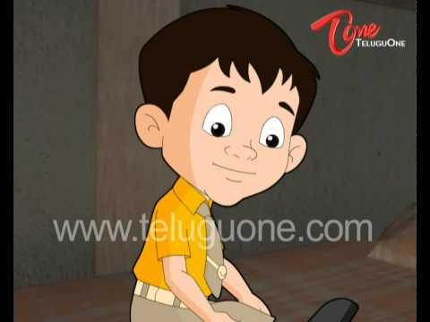 Abheera - 2D Animated Serial - Episode 38