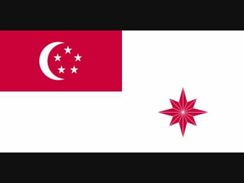 Republic of Singapore Navy March