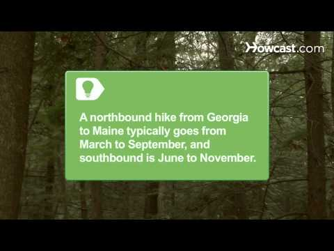 How to Prepare to Hike the Appalachian Trail