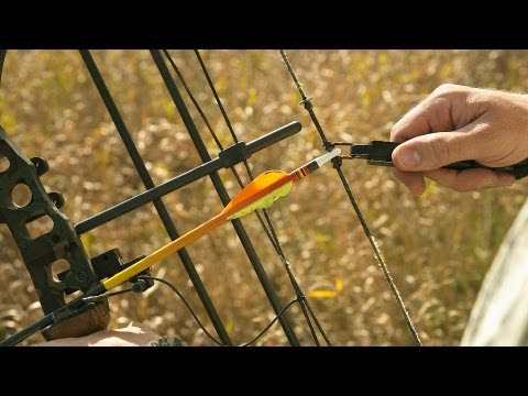 How to Replace Bow Strings | Archery and Bow Hunting