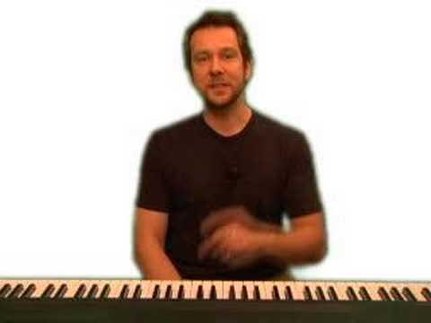 Hanon, Jazz & Gospel Exercises