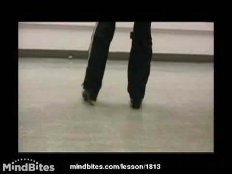 Tap Dance: EP1 Speed Step  - Diamonds