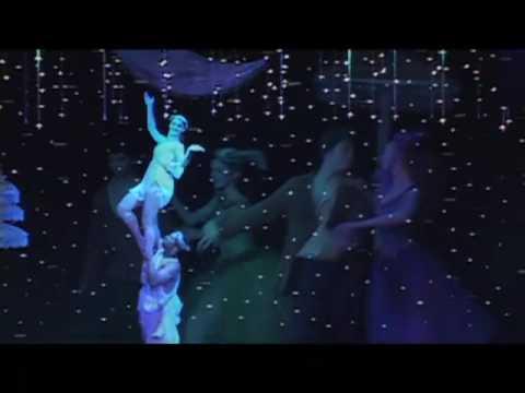 Anaheim Ballet: MSND SHOW FOOTAGE! (pt.2)