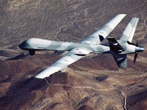 Are US Drone Attacks Justified? Obama Legal Adviser Koh Says Yes