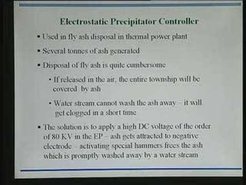 Lecture-55-Project Design Suggested for FPGA/ASIC Implementa