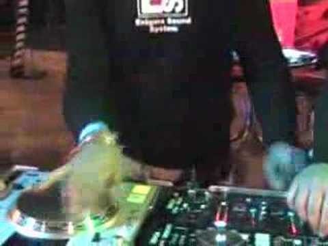 Video 11 Castle Donington BPM 2007