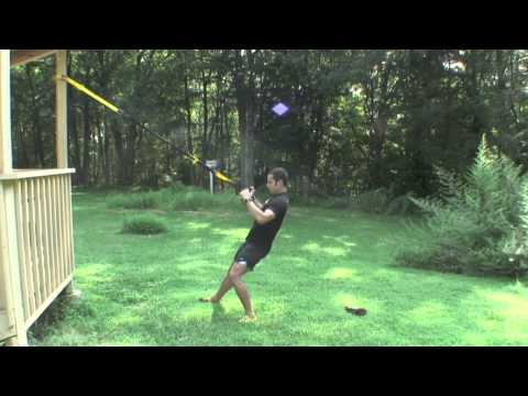High Intensity Interval Training with TRX®