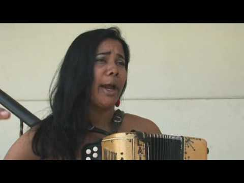 Smithsonian Folkways Artist La India Canela discusses her Music