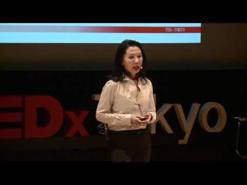 TEDxTokyo - Nana Watanabe-Photographer - Social Entrepreneurs  - [English]