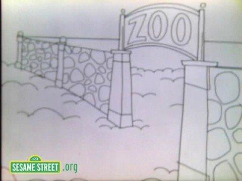 Sesame Street: Jack And The B Stalk