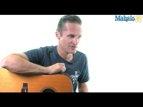 "How to Play ""Sea Cruise"" by Frankie Ford on Guitar"