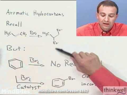 Chemistry: Aromatic Hydrocarbons