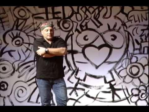 TEDxFlint 2010 - Daniel Cascardo - Art, Action, Experience