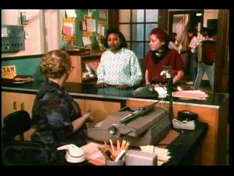 Degrassi Junior High: Pass Tense