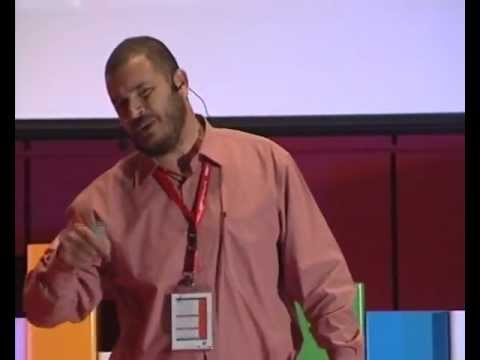 TEDxAlmanahij - Mohammed Saad - Education for Senses