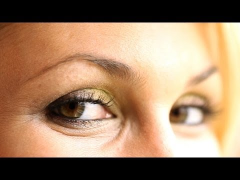 Accentuate Your Brown Eyes: How To || Kin Beauty